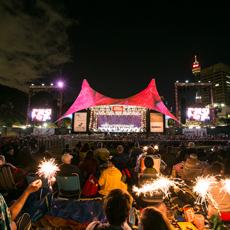 2017 Festival Dates