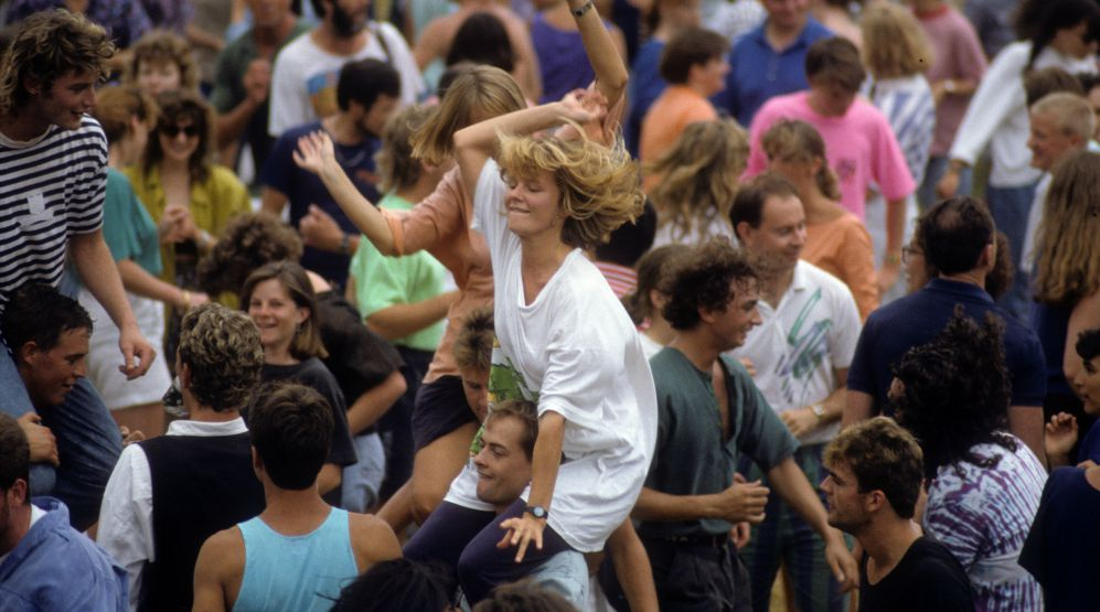 1990 sydney festival 2018