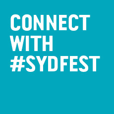 CONNECT WITH #SYDFEST